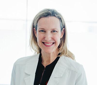 Dr. Elaine deRoode